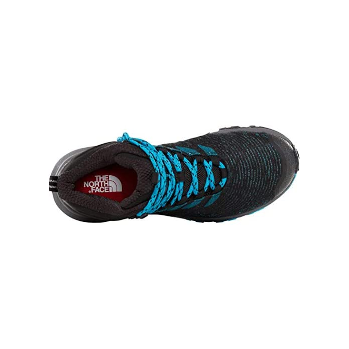 The North Face W Ult Fp3 Md Gtx Wv -fall 2018- Tnf Black meridian Blue