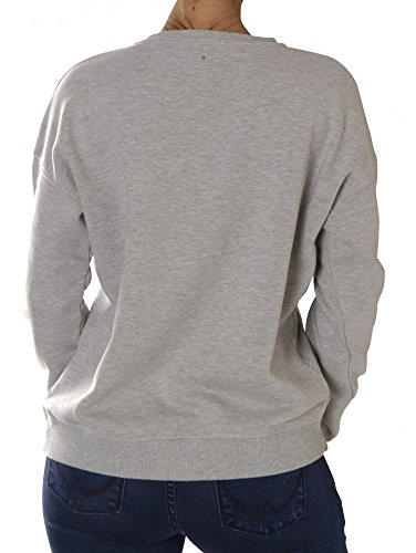 Sweater & Fleece Sweatshirts Embossed Sport Code Crew