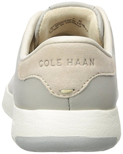 Cole Haan Women's Grand Sport Novelty Lace Ox Fashion Sneaker Silverfox outlet store online 2Gui5Dl3