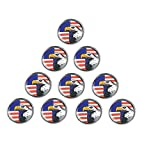ODYSSEY Golf Ball Markers