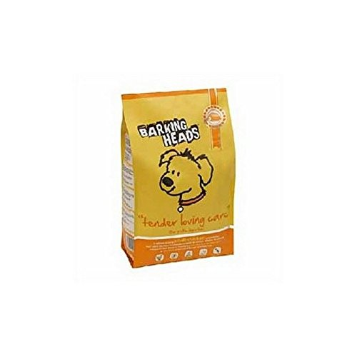 Barking Heads Tender Loving Care (6kg) (Pack of 4)