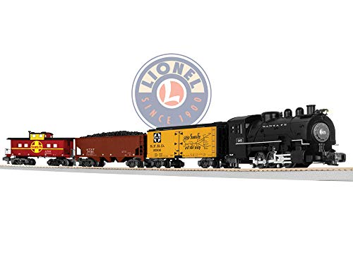 Lionel A/F Santa Fe Docksider American Flyer Train Set American Flyer Toy Trains