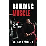"""Life is extremely unpredictable and adversity hits everyone whether we are prepared for it or not. Nathan categorizes life as tough trainer who is meant to challenge us and force us to """"Build Muscle"""" while becoming the best version of ourselves. This..."""