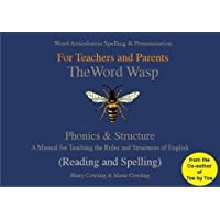 The Word Wasp: For Teachers and Parents