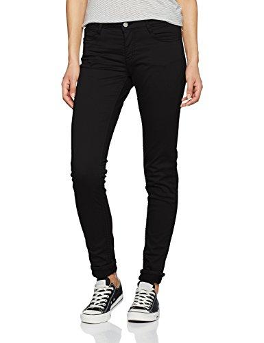 Le Jeans 0001 Temps Des black Donna Cerises Nero FPpPxr