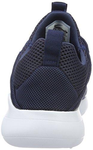 Blu da Wmns Navy White Ginnastica 2 Donna Scarpe 0 Nike Kaishi Midnight WS78cqWf