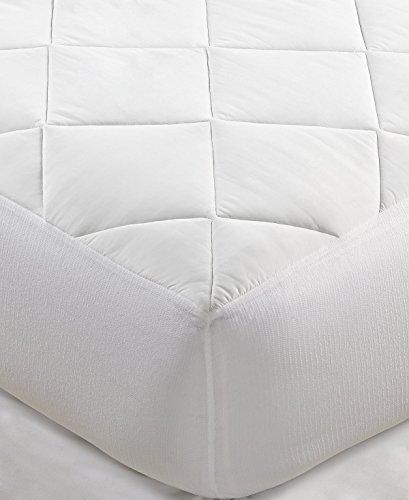 Dream Science by Martha Stewart Collection Allergy Sleep System AAFA Certified Twin Mattress Pad