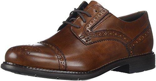 Rockport Men's Total Motion new shoes Cap Toe Oxford - Choose SZ color