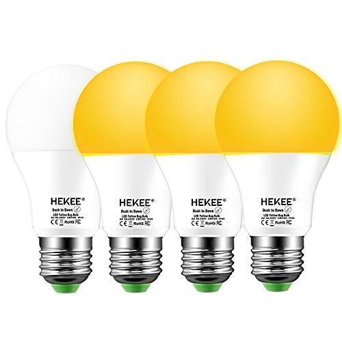 Lumens Orange Yellow Equivalent Outdoor Security product image