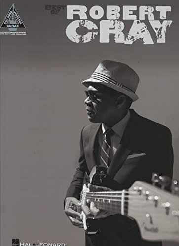 Best of Robert Cray (Recorded Versions Guitar)