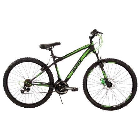 "26"" Huffy Mens Nighthawk Mountain Bike, Black"