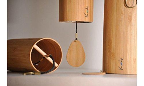 早割クーポン! Koshi TERRA + IGNIS Wind handbell) + Chimes Set Pcs 2 Pcs (bell, chime, handbell) B07HH6X569, RAINBOW MARKET:a8e4fd19 --- a0267596.xsph.ru