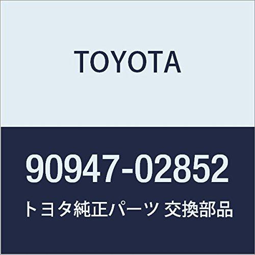 Toyota 90947-02852 Disc Brake Hydraulic Hose