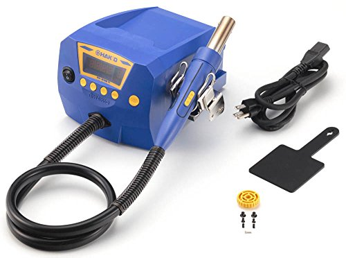 Picture of Hakko FR810B-05 SMD Hot Air Rework Station