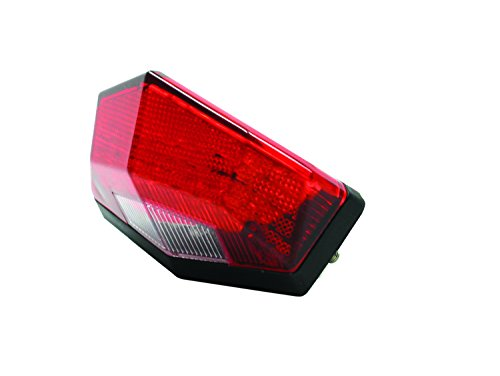 DRC - ZETA Motoled Edge-2 Tail Light