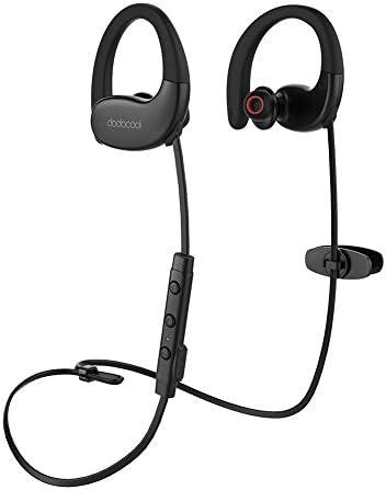 Wireless Headphones, Blue Tooth Sports Earphones soundsport CVC 6.0 Noise Cancelling IPX5 Waterproof HD Stereo Wireless Earbuds for Running