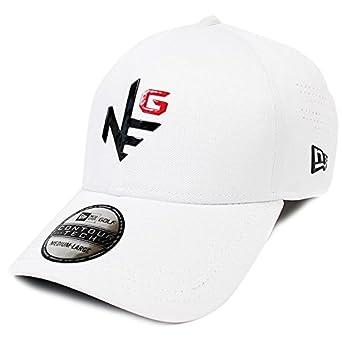 ニューエラ ゴルフ コンツアー テック 1.0 キャップ ホワイト NEWERA GOLF CONTOUR TECH 1.0 NEG TEE  39THIRTY a04acfa9e18