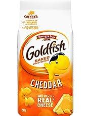 Goldfish Cheddar Crackers, 200 Grams