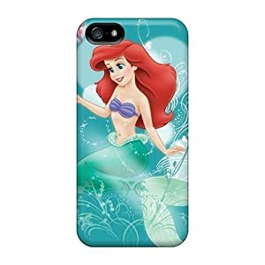 Flash-Men Case Cover For Iphone 5/5s - Retailer Packaging Ariel Protective Case