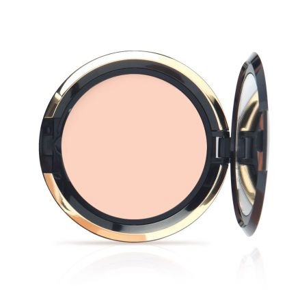 Golden Rose Compact Foundation, #02, Rosy Beige
