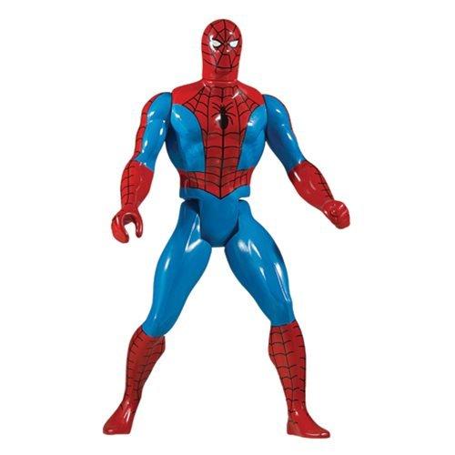 nueva marca Marvel Comics Secret Secret Secret Wars Jumbo Kenner Acción Figura Spider-Man 30 cm Gentle  ahorra hasta un 50%