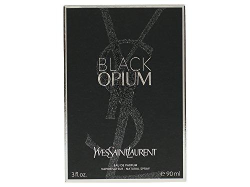 Yves-Saint-Laurent-Eau-De-Parfum-Spray-for-Women-Black-Opium-3-Ounce