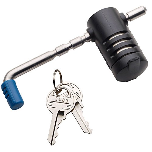 Buy master lock adjustable hitch
