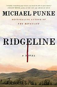 Ridgeline: A Novel
