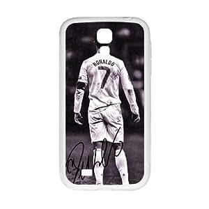 Cristiano Ronaldo Phone Case for Samsung Galaxy S4 Case