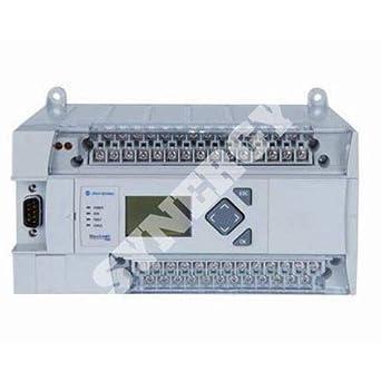 ALLEN-BRADLEY MICROLOGIX 1400 20 DI/12 DO PLC: Amazon in