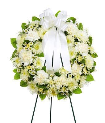 Big Sympathy Arrangement - Same Day Funeral Flower Arrangements - Buy Flowers for Funeral - Send Funeral Flowers Delivery & Condolence Flowers Today
