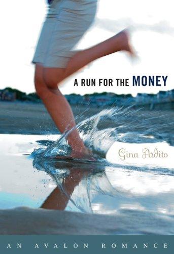 A Run for the Money (Avalon Romance) pdf