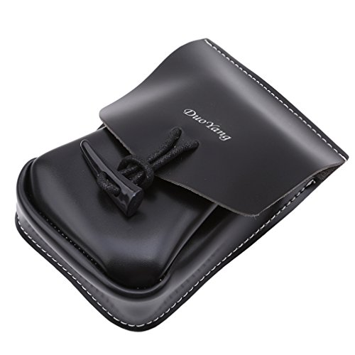 De Celular Cuero Negro Pequeña Bolsa Ljslyj Teléfono Teléfono La Crossbody Celular Sola Pu Funda Crossbody xIqnUSAn