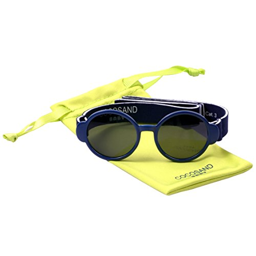 Gift Set Baby sunglasses with...