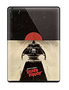 Charles C Lee Perfect Tpu Case For Ipad Air/ Anti-scratch Protector Case (grindhouse)