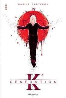 Génération K. 03, Carteron, Marine