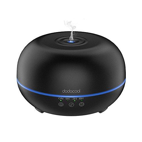 dodocool Essential Oil Diffuser, 300ml Air Humi...