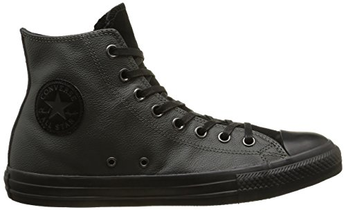Black Storm Converse Suede Adulto Leather Hi Star Sneaker Unisex Wind wRaPz