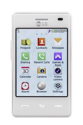 lg 840g phone - 4