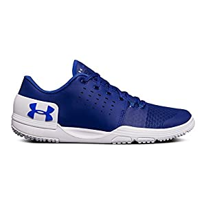 Under Armour Men's Limitless 3.0, Formation Blue (500)/White, 12