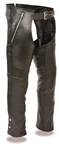 4 Pocket Leather - 4
