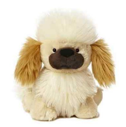 All Seven @ New Arrival Wuff and Friends Tippsy Dog Plush Stuffed Animal Toy (Zapdos Costume)