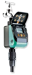 Claber D84120000 - Programador aquauno video-2 plus blister