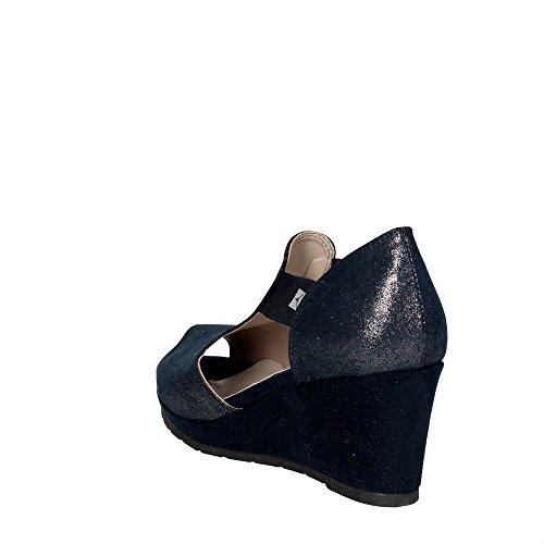Femme Sandale Cinzia Soft Bleu Iab51538 wHgv6Yq