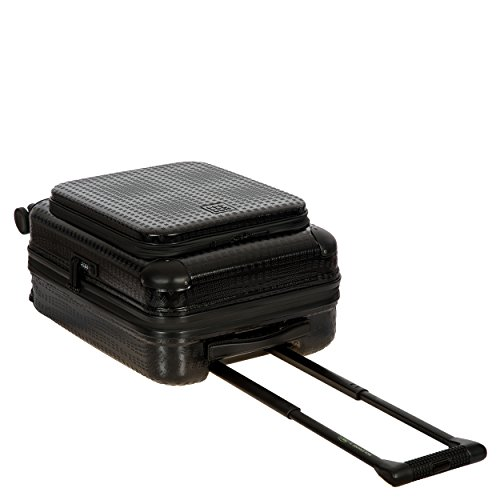 Bric's Moleskine Trolley Black