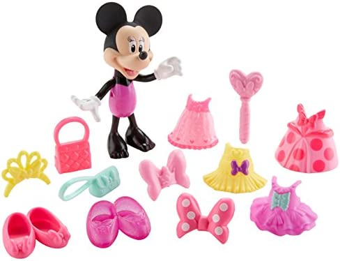 Fisher Price Disney Minnie Royal Ball product image