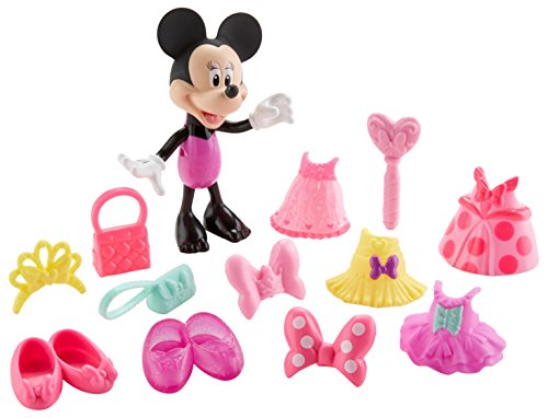 Fisher-Price Disney Minnie, Royal Ball Minnie ()