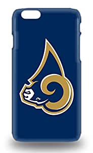 For Iphone 6 Protector 3D PC Soft Case NFL St. Louis Rams Logo Phone Cover ( Custom Picture iPhone 6, iPhone 6 PLUS, iPhone 5, iPhone 5S, iPhone 5C, iPhone 4, iPhone 4S,Galaxy S6,Galaxy S5,Galaxy S4,Galaxy S3,Note 3,iPad Mini-Mini 2,iPad Air )