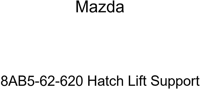 Mazda 8AB5-62-620 Hatch Lift Support