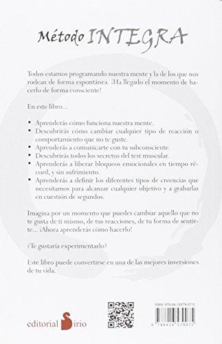 Metodo integra (Spanish Edition)
